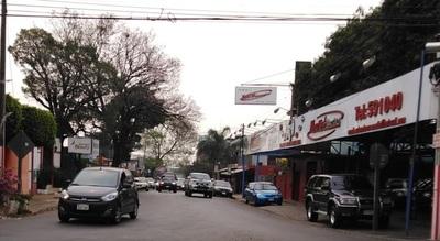 Coronavirus en San Lorenzo: informaron 1.215 casos activos