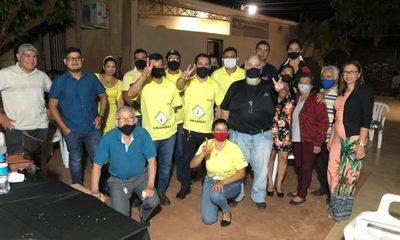 Partido Cruzada Nacional se expande por todo el territorio del Paraguay – Diario TNPRESS