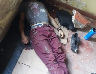Asesinan a un hombre en un predio abandonado cerca de zona primaria – Diario TNPRESS