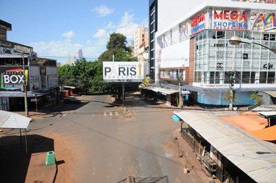 Junta declaró emergencia y Prieto de interés municipal reactivación económica