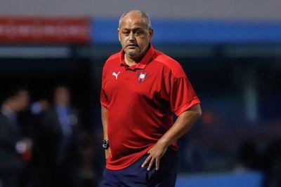 Francisco Arce está en los planes del Palmeiras