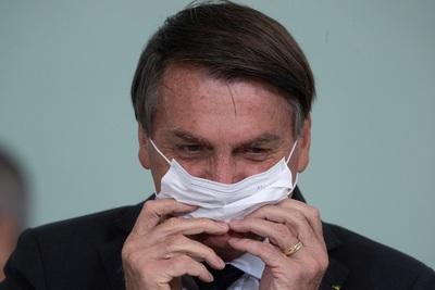 La incertidumbre sobre el rumbo fiscal de Brasil presiona al Gobierno de Bolsonaro