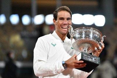 A pesar de ganar Roland Garros, Nadal sigue por detrás de Djokovic