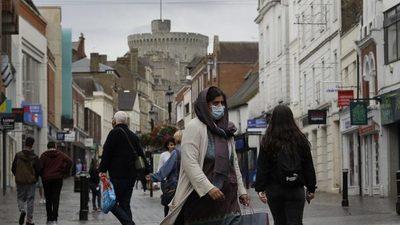 El Reino Unido se prepara para nuevas restricciones