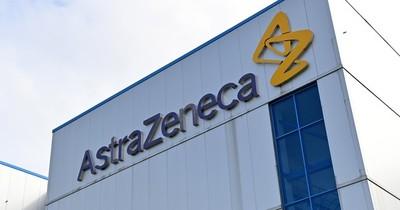 La Nación / EEUU invierte US$ 486 millones en tratamiento de AstraZeneca