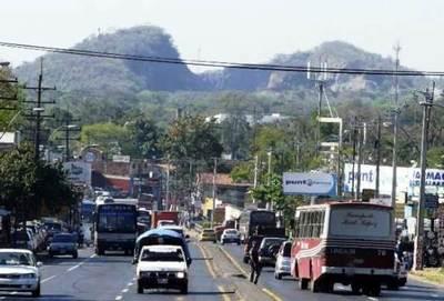Coronavirus en Central: Ñemby y Mariano Roque Alonso se acercan a lista de ciudades con más contagios