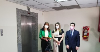 La Nación / Diputada Celeste Amarilla acciona ante la Corte para volver a su banca