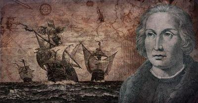Cinco datos que no sabías sobre Colón y su llegada a América