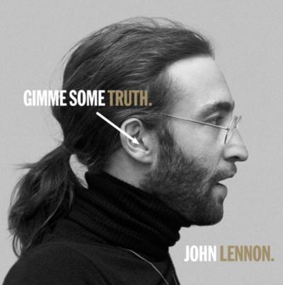 """""""Gimme Some Truth, The Ultimate Mixes"""" el nuevo material que conmemora los 80 años de John Lennon"""