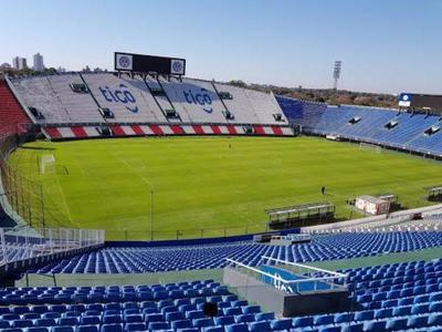Arranque del Clausura será sin público en los estadios – Prensa 5