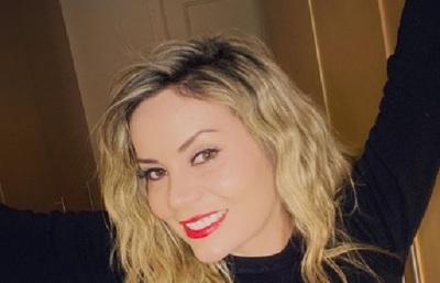 Dahiana Bresanovich pasó por el quirófano
