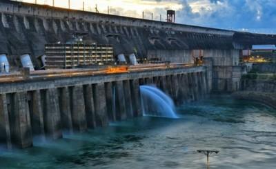 Itaipu vuelve a romper récord de producción de energía
