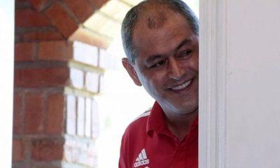 ¿Palmeiras quiere sacarle a Chiqui Arce de Cerro? En Brasil dicen: le echan el ojo