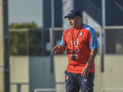 """Desde Brasil confirman que """"Chiqui"""" Arce es una de las principales opciones para dirigir Palmeiras"""