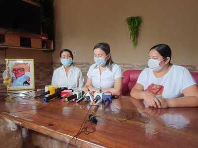 Hijas de Félix Urbieta piden canal de comunicación con captores, a 4 años de su secuestro