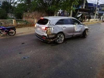 Abogada de familia de joven atropellada pide que conductora sea investigada por homicidio doloso