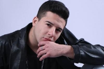 El cantante Dani Tres apostará a la cumbia