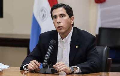 """Federico González: """"Soy un soldado y voy a estar donde el presidente lo diga"""""""