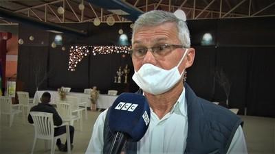 Diputados apoyan inversión en infraestructura del aeropuerto de Mariscal Estigarribia