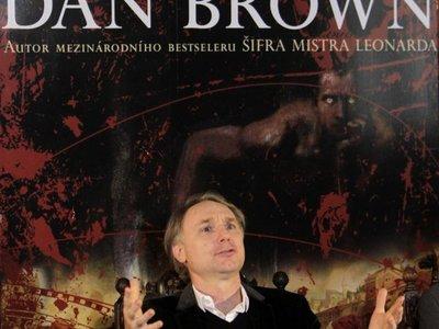 """Dan Brown estrena en Zagreb su """"sinfonía de los animales"""""""
