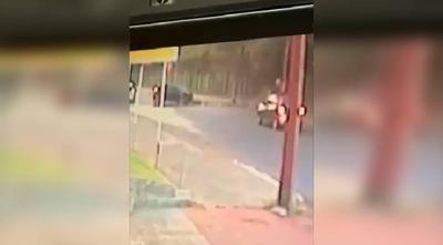 HOY / Joven de 22 años, en terapia tras sufrir grave accidente viajando en Uber: chofer sigue sin hacerse cargo