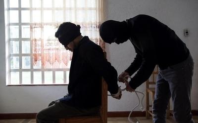 Quemaron vivo a joven en Pedro Juan, en nueva escalada de crímenes