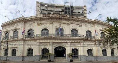 Modificaciones a ley del servicio diplomático serán tratadas en audiencia pública