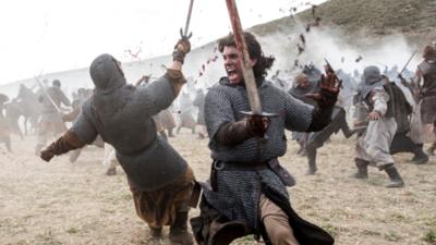 Amazon estrenará serie medieval