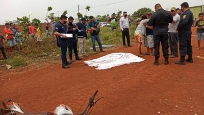 HOY / Lunes negro en Pedro Juan Caballero con tres homicidios: dos de las víctimas son menores