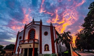 Pilar celebra 241º aniversario de fundación