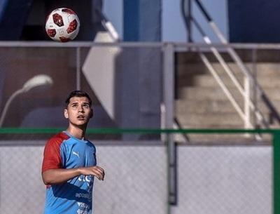 Cerro Porteño promueve cuatro juveniles y ya piensa en Luqueño
