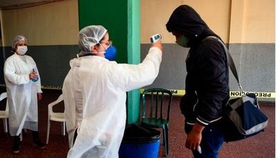 Reportan 669 casos positivos de coronavirus y 19 muertes