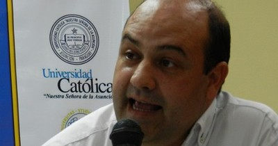 La Nación / Ingreso al escalafón no se debe politizar, dice exprofesor de Academia Diplomática