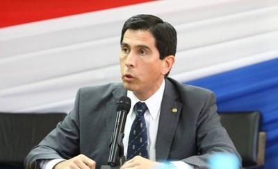 HOY / Proceso post-pandemia y renegociación del Anexo C de Itaipú, las prioridades del nuevo canciller