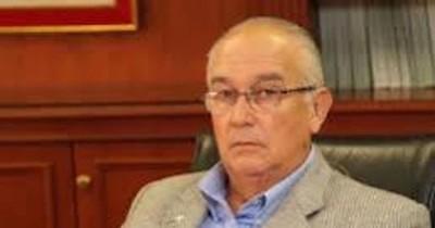 La Nación / Ex ministro Bajac montó un esquema para quedarse con 22.500 hectáreas en el Chaco