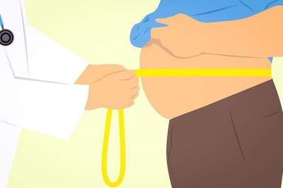 Aumento de peso durante pandemia