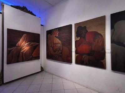 Noche de Galerías se desarrollará de forma  virtual y presencial