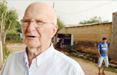 Pa'i Oliva, siempre fiel a las luchas sociales y políticas