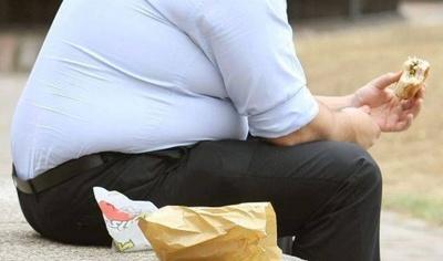 Pacientes con obesidad incrementaron su peso durante pandemia