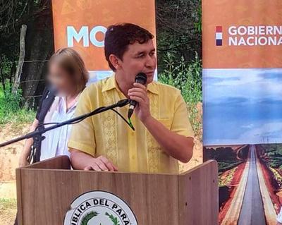 Intendente de Natalicio Talavera fue imputado por abuso sexual en niños – Prensa 5