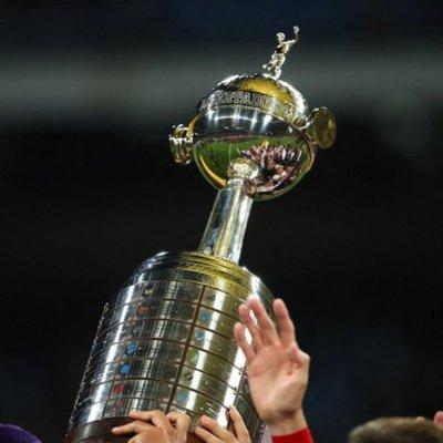 Fecha confirmada para el sorteo de octavos de final de la Libertadores