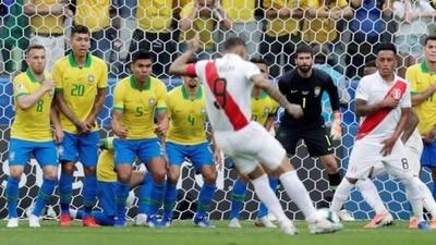 HOY / Hambre de revancha de Perú ante Brasil, su peor rival en eliminatorias