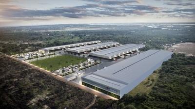 """HOY / Cadiem y Reisa se unen para crear el """"Fondo de Inversión: Naves Industriales"""""""