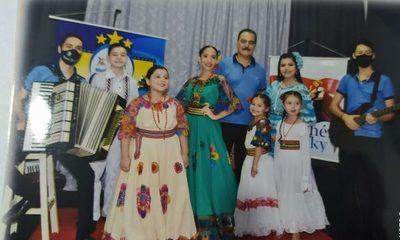 Cantantes Esteños se alzan con premios en Concurso Internacional de Música
