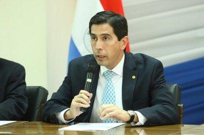 Abdo designa a Federico González como nuevo canciller