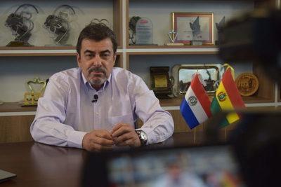 """Lima: """"FrigoNorte nos permite aumentar la faena mensual y mejorar la facturación, es muy importante"""""""