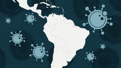 Ante aumento de contagios en 10 países de la región, OPS lanza una nueva alerta epidemiológica
