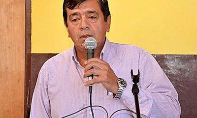 Rubén Rojas quiere entregar por limosnas, y por 20 años el vertedero de Hernandarias – Diario TNPRESS