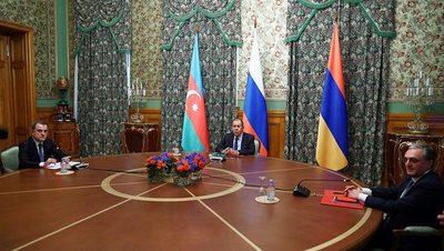 Azerbaiyán y Armenia incumplen la tregua y continúan los combates