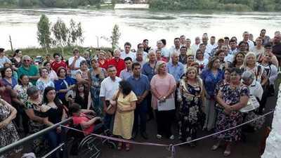 La Asociación de Pioneros Franqueños destaca obras de progreso en la ciudad